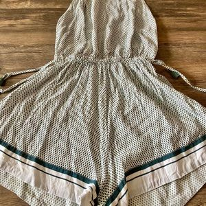 Faithfull the brand size small romper